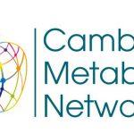 Logos for the Danish Diabetes Academy, Cambridge Metabolic Network and Cambridge University