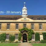 Abstracts by 20 January
