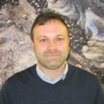 Image of Dr Daniel Fazakerly