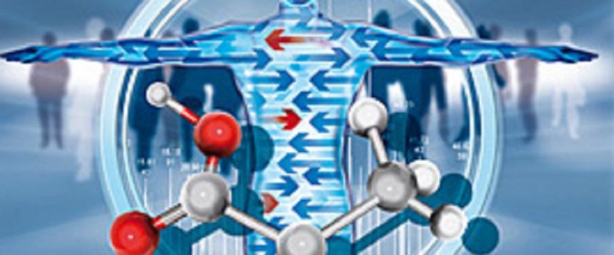 Metabolomics image for carousel