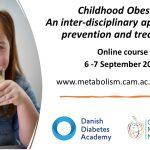 Childhod obesity image (@WorldObesity )