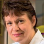 Profile picture of Professor Margaret Ashcroft