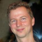 Profile picture of Jon Houseley